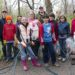April 28 – KinniRiverCleanUp
