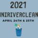 KinniRiverCleanUp 2021
